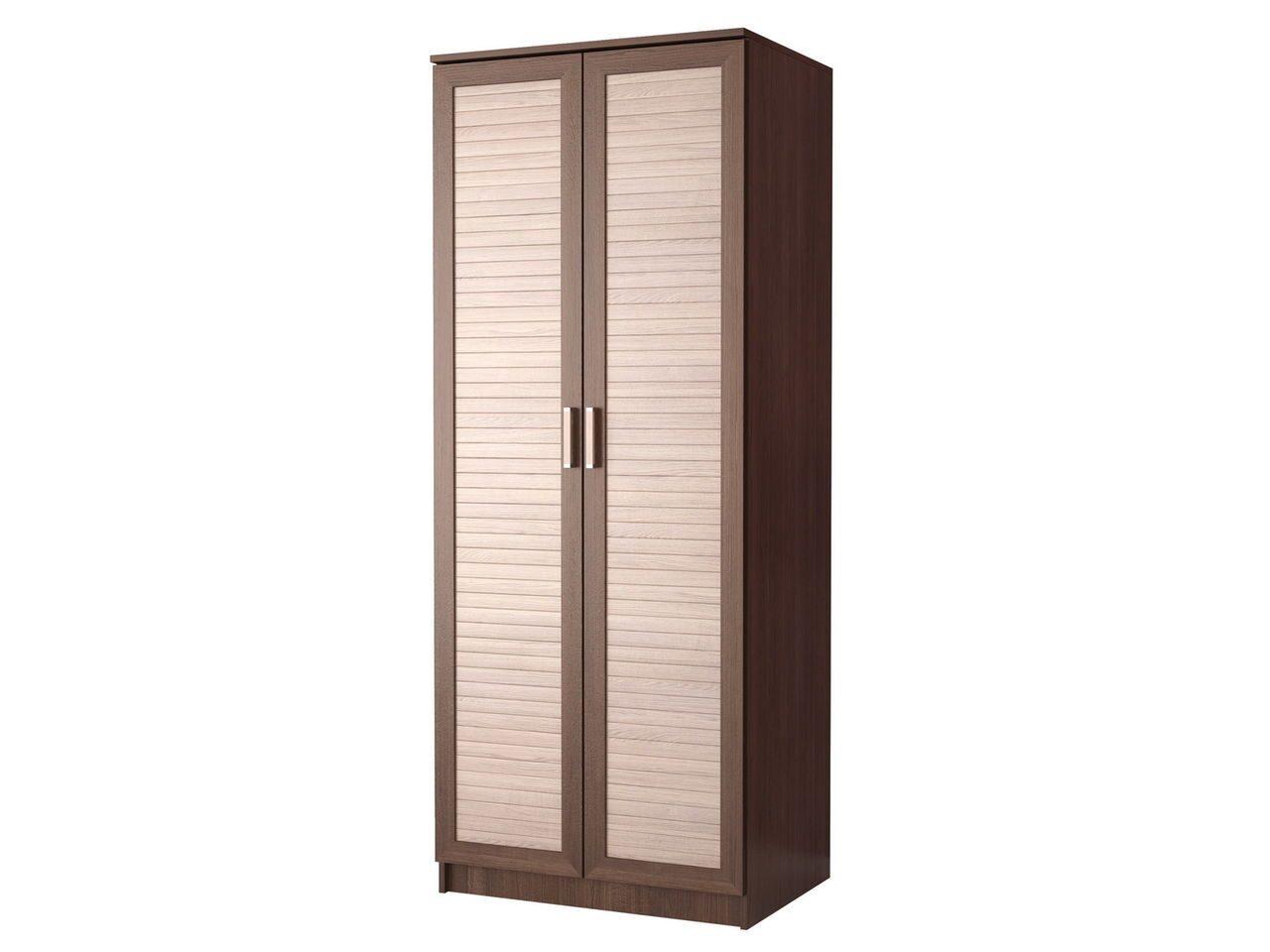 Шкаф 2-х створчатый распашной др 1 недорого от владимирского.