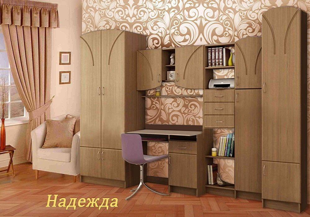 Мебель по индивидуальным проектам минск