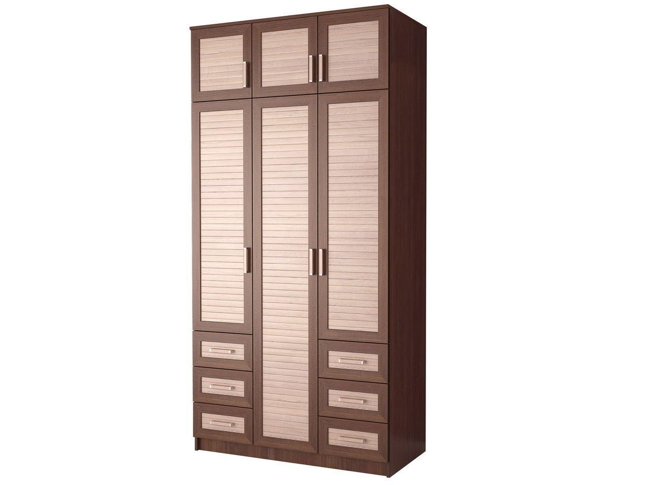 Шкаф распашной тривира-7. выгодно! интернет-магазин мебель и.