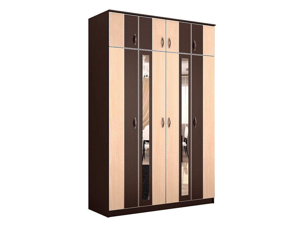 Шкаф распашной манкола-10. выгодно! интернет-магазин мебель .