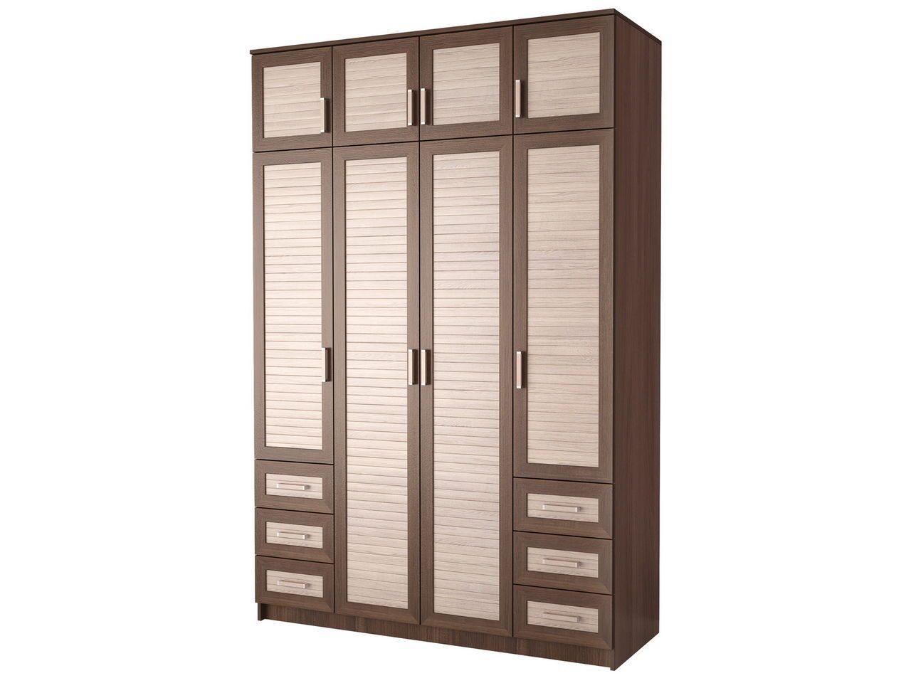 Шкаф распашной Чикона-10. выгодно! интернет-магазин мебель и.