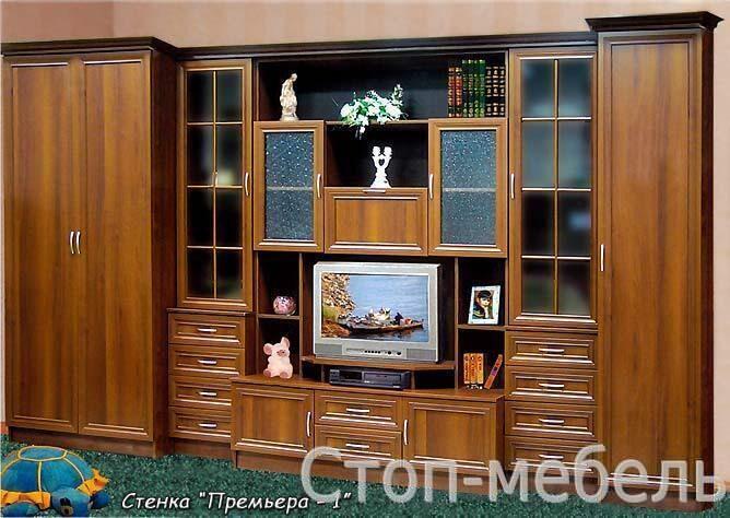 Мягкая мебель премьер фото 5