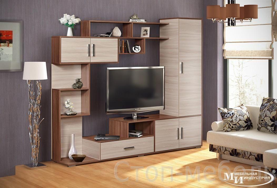 Стенка фиеста-7 купить по низким ценам в туле мебель маркет.