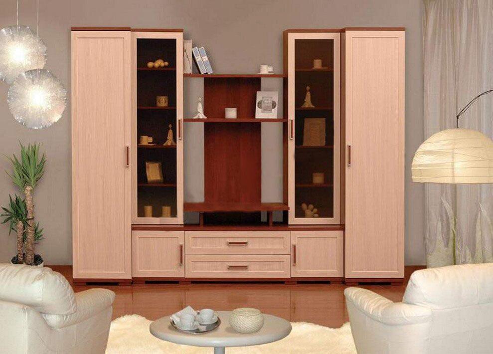 Какая Мебель Для Гостиной Лучше В Москве