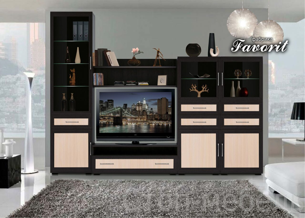 Мебель В Гостиную Москва