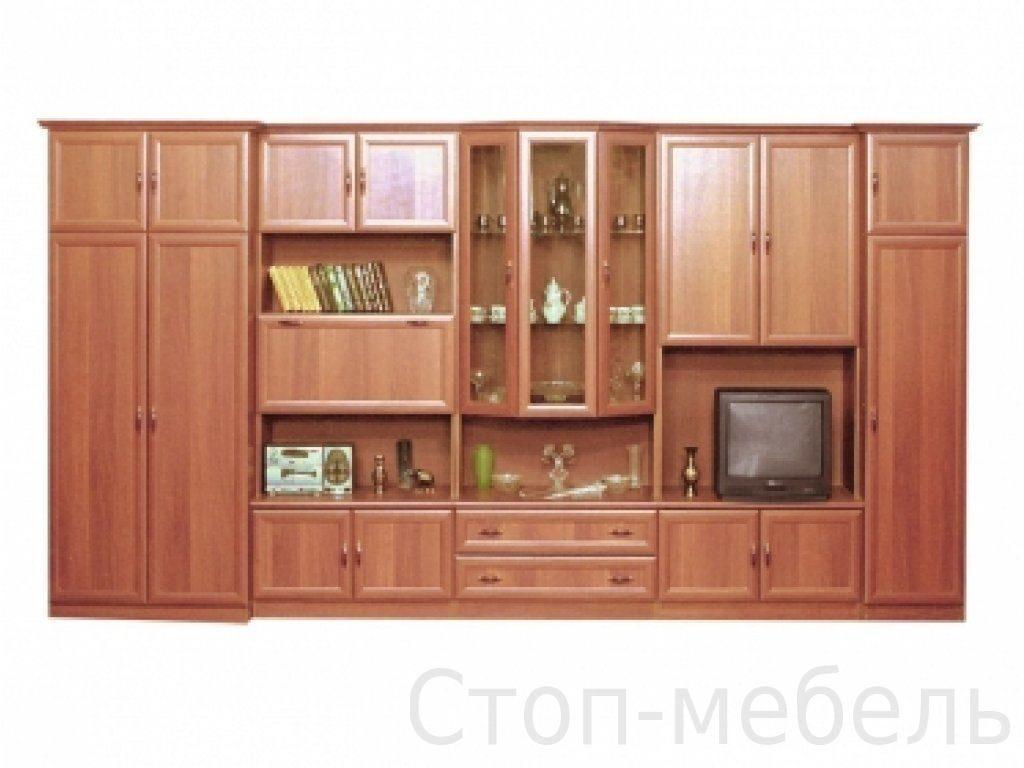 Стенка Для Гостиной 5 Метров В Москве