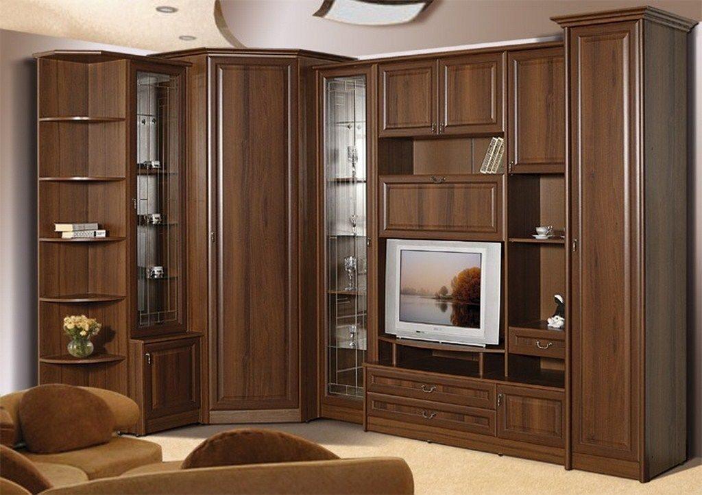 Угловая мебель для комнаты фото