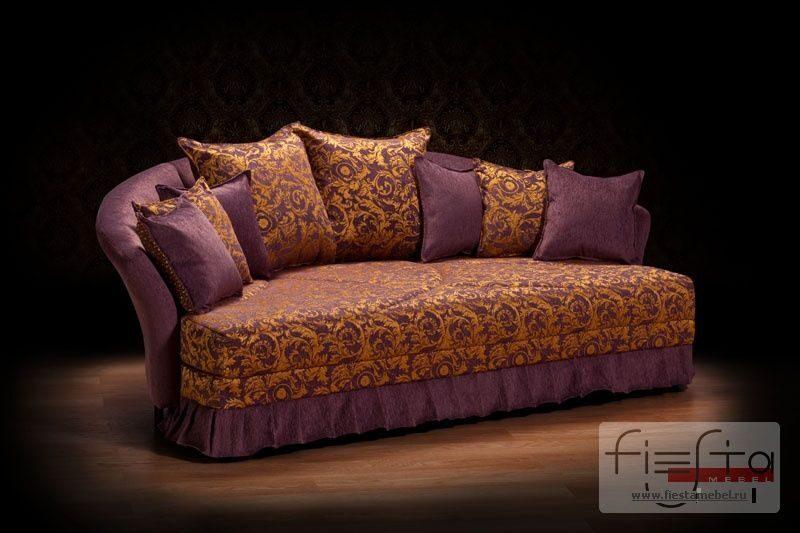 купить круглую кровать с матрасом недорого